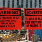 Alcohol and drug abuse is revealed!