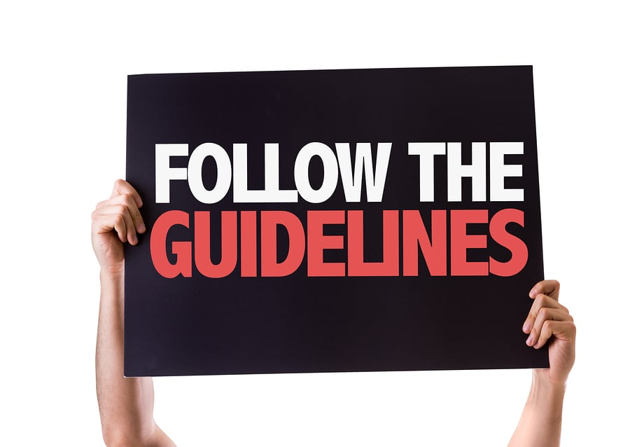 Eeoc Compalint Highlights Practices Not Complying With Eeoc Guidelines