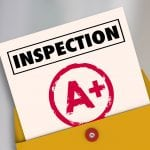 Inspect What You Expect From…..