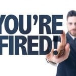 You're Fired – Terminating an Employee