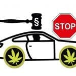 How Many Americans Are Driving Stoned?