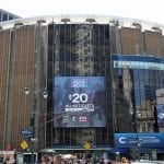 Madison Square Garden has agreed to pay $1.3 million to settle a class action lawsuit that claimed…..