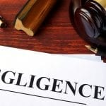 Employer Alleged to be Negligent in Hiring Individual Who Attacked Restaurant Owner